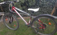 Mountainbike (26 Zoll) abzugeben